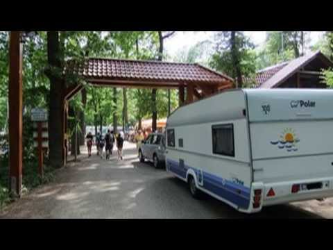 Camping  Park Sanssouci