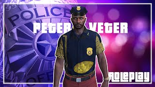 POLICIJA DO VRHA!! - GTA ROLEPLAY