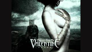 Bullet for my Valentine - Pretty on the Outside