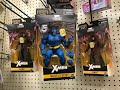 Toy Hunting Walgreens / Best Buy featuring Marvel Legends X-Men 2019