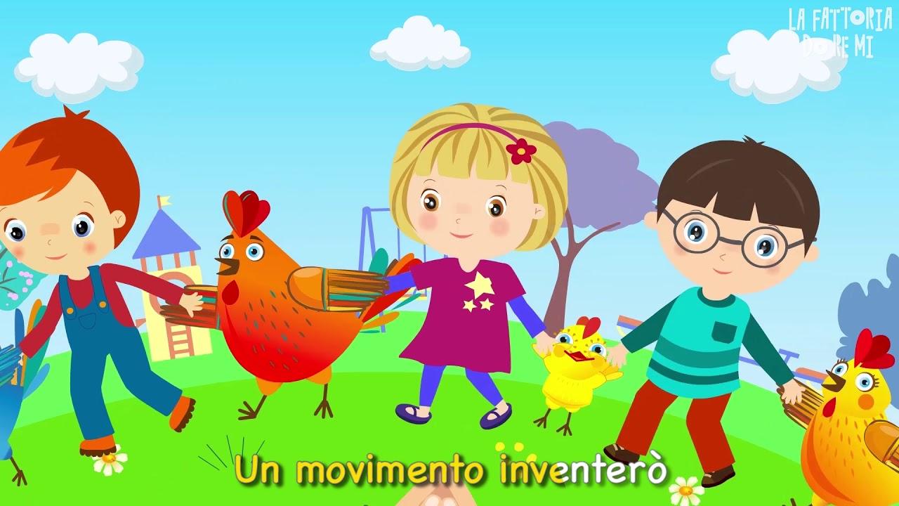 Casa fattoria campagna cartone animato grafico casa fattoria