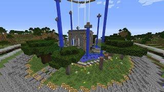 Minecraft Server 1.7.5 No Premium - Survival PvP, Factions   ESPAÑOL