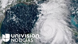 A un mes de Florence, el huracán Michael podría afectar también a Carolina del Norte