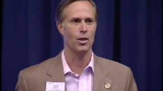 Lunch Keynote Speaker: Jared Huffman
