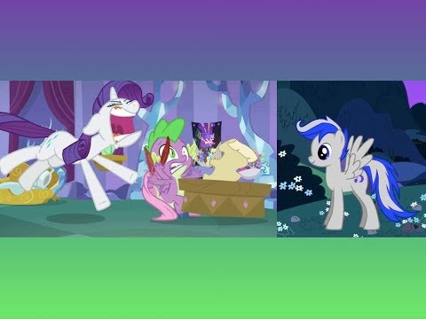 """Download FritzRolle732 Reacts To MLP:FiM (Season 9 Episode 19) """"Dragon Dropped"""""""