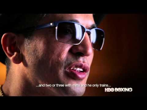 2 Days: Sergio Martinez  HBO Boxing