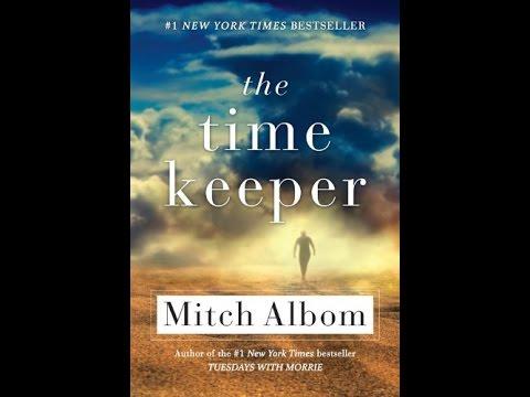 Mitch Albom The Time Keeper Pdf
