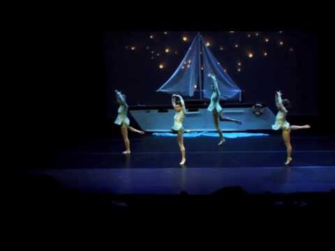 """""""Sail"""" Lyrical Dance - Expressions Academy of Dance"""