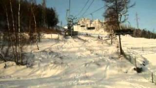 Le Lac Baikal le film