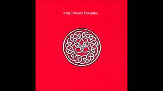 King Crimson - Matte Kudasai