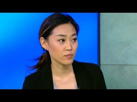 CGTN's Connie Lee on Park Geun-hye's arrest