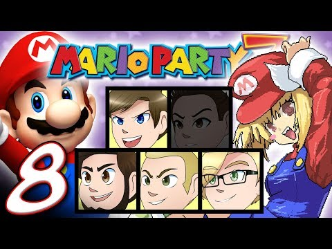 Mario Party 7: Did We Get That? - Episode 8 - Friends Without Benefits