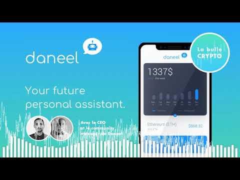 Discussion - Daneel.io