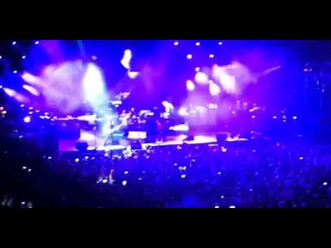 System of a Down live @ Nimes 2017 - Livestreams compilation