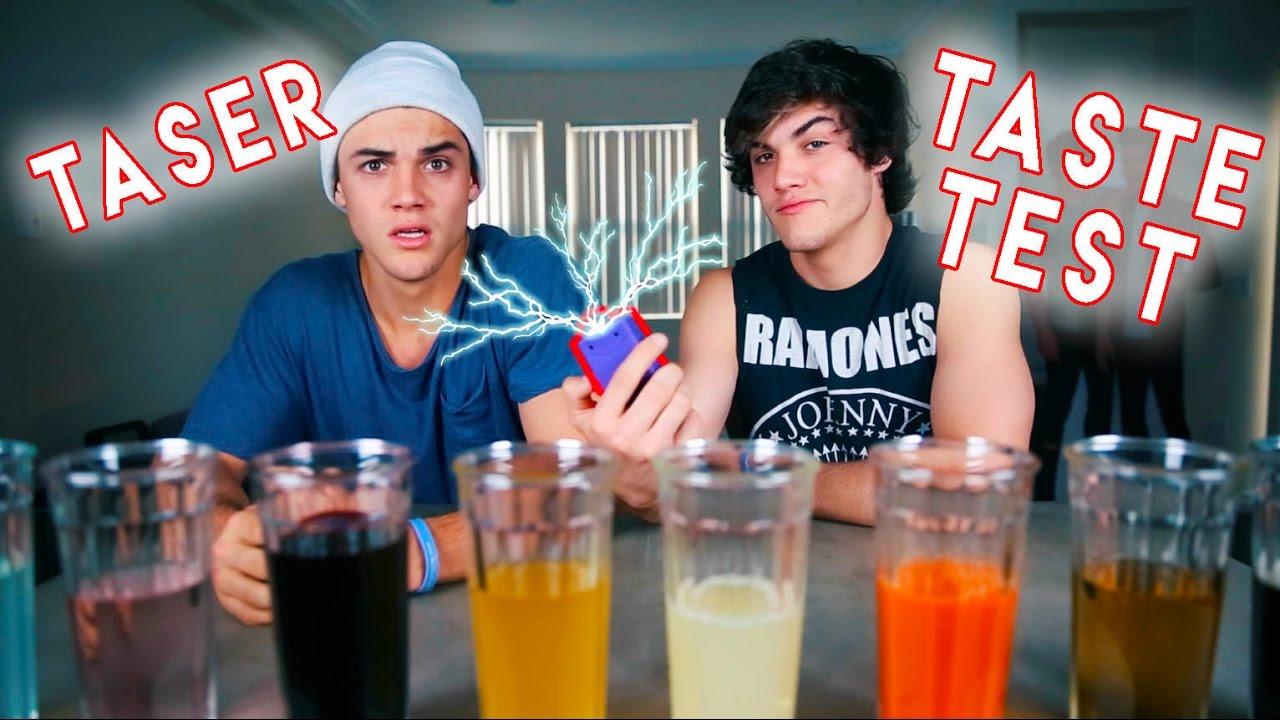 taser-taste-test-challenge