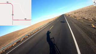 Bicycle Washington Tri Cities Horse Heaven Loop