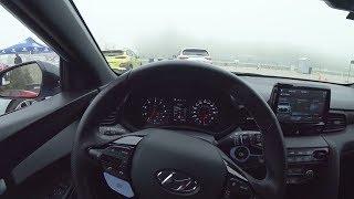 2019 Hyundai Veloster N- Tedward POV Track Drive