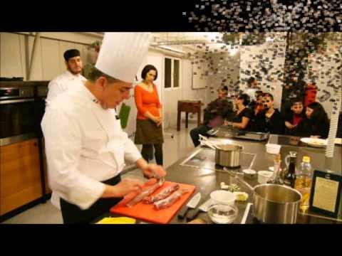 Evento Menu Italia - Viaggio nella Cucina Italiana