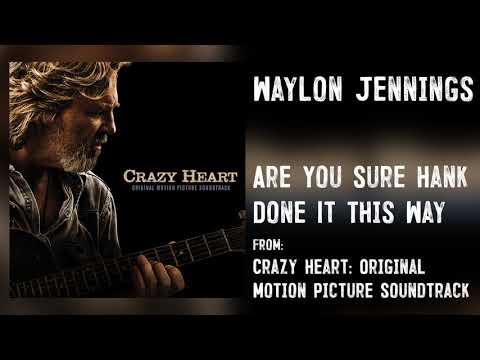 Waylon Jennings-
