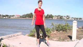 Parkinson Strenght and Mobility Exercises