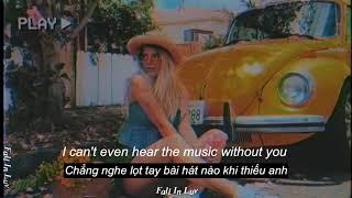 Vietsub Lyrics Solo Clean Bandit.mp3