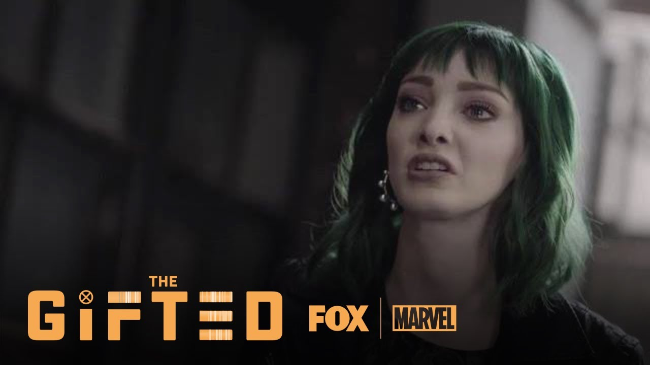 Download Lorna Asks Marcos For Help   Season 2 Ep. 11   THE GIFTED