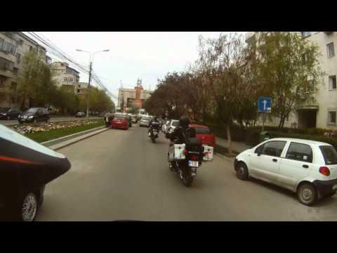 Honda Africa Twin travel to Asia : Turkey, Syria and Jordan (Petra).  part 1/5