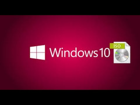 Windows 10 Iso Erzeugen