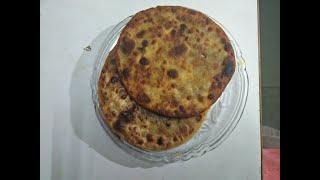 Mutton kemma paratha recipe