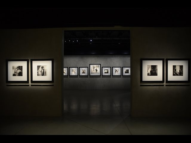 "Armani/Silos - ""The Beats and The Vanities, Larry Fink"" Exhibition Opening Event"