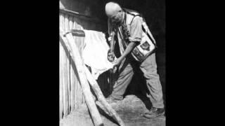 Rustemul de la Întorsura / Asymmetric dance from Intorsura vilage