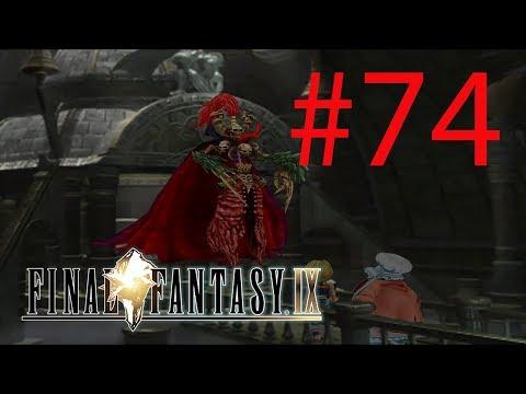 Guia Final Fantasy IX (PS4) - 74 - Hacia el Templo de la Tierra