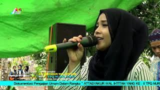 Download Wafiq Azizah - Robbi - The Emirates - Magelang Mp3