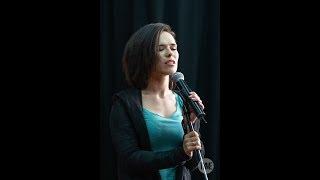 Вера Свешникова - Петрикор (Стихое место 27 апреля 2019) | ТКМЕ