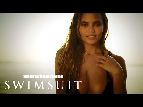 Chrissy Teigen's Sexiest Swimsuit Shoot | Irresistibles | Sports Illustrated Swimsuit