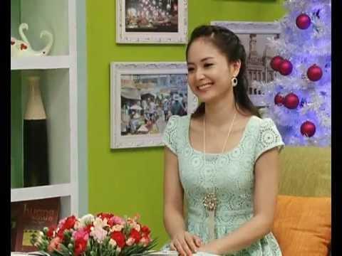 Trò chuyện cùng Lan Phương - Chuyển Động [HTV9 - 04.01.2013]