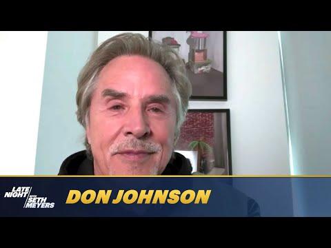 Dakota Johnson Doesn't Need Career Advice from Don Johnson