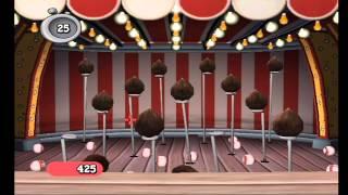 Wonder World Amusement Park Wii Part 2