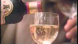Black Tower Wine 1982 Commercial