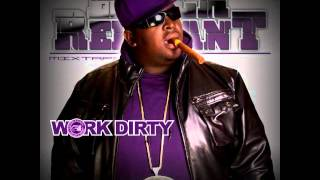 Loud by Work Dirty ft. E-40 [BayAreaCompass] Exclusive