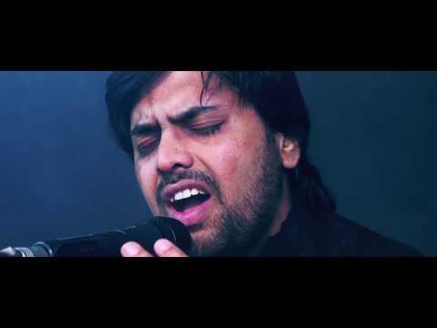 Bismillah - Aazaan | Cover By Anil Nanduri | Salim - Sulaiman, Kailash Kher, Munawar Masoom