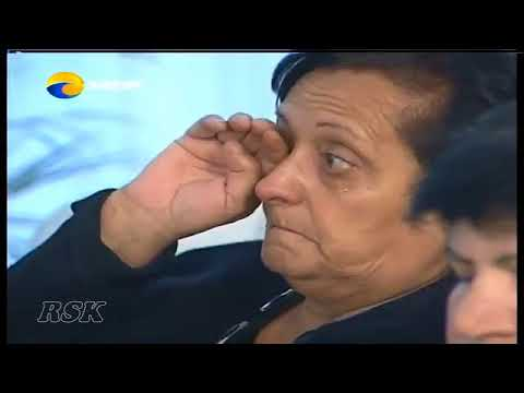 Baloglan Eshrefov   Anacan Heyatim Menim 'Ay Zaur 12 10 2013'