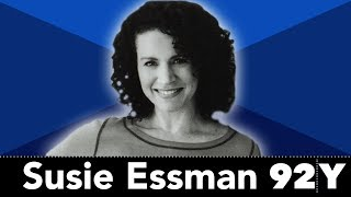 Susie Essman with Judy Gold