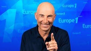 Nicolas Canteloup dans La Revue de Presque | Europe 1