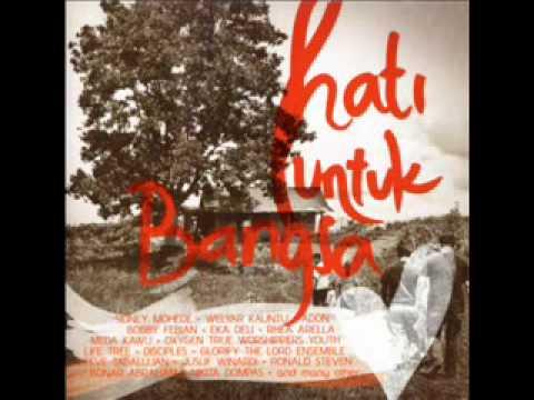 Varios Artis Hati Untuk Bangsa (Rohani Kristen 2012).