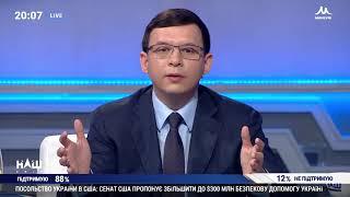 Мураев: Гройсману стоит отправиться на свалку, а не в парламент
