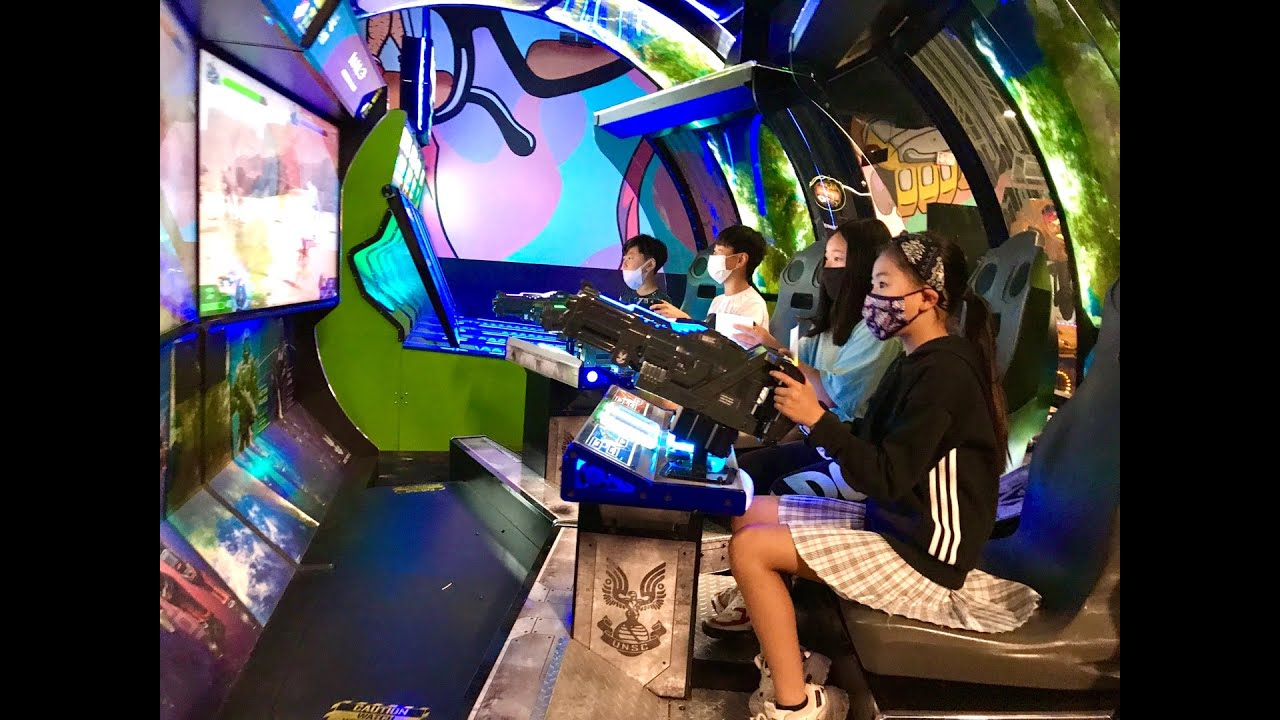 YSI 갤러리 - YSI Activity (June 19, 2021) - Castle Fun Park