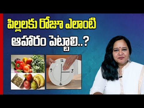 Healthy Eating Tips    Healthy Food Tips for Teenagers    Dr Janaki    SumanTV Mom