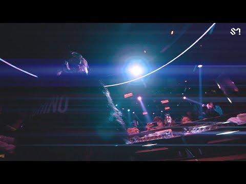 HYO 'Punk Right Now' Korea Club Tour @Burning Sun
