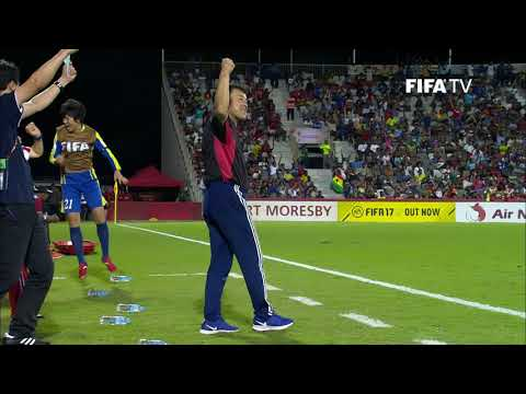 FIFA U20 Womens' World Cup 2018 - Host Cities